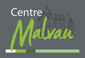 Logo du Centre Malvau